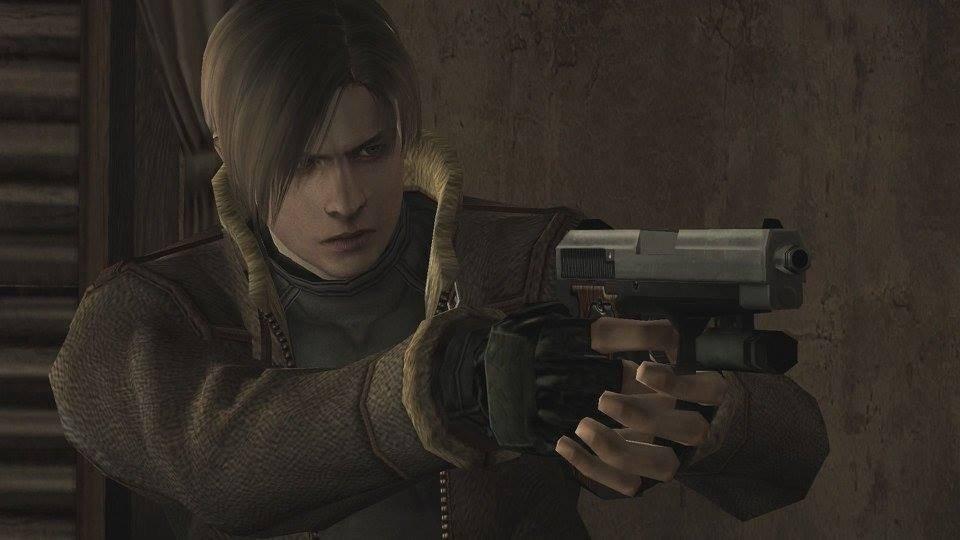 Resident Evil 4 se lanzará en PlayStation 4 y Xbox One el 30 de agosto