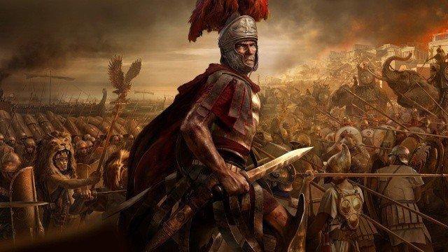 Activision asegura que el Call of Duty en la Antigua Roma no llegó a considerarse seriamente