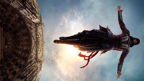 Assassin's Creed: Su película se retrasa a principios de 2017 en Reino Unido