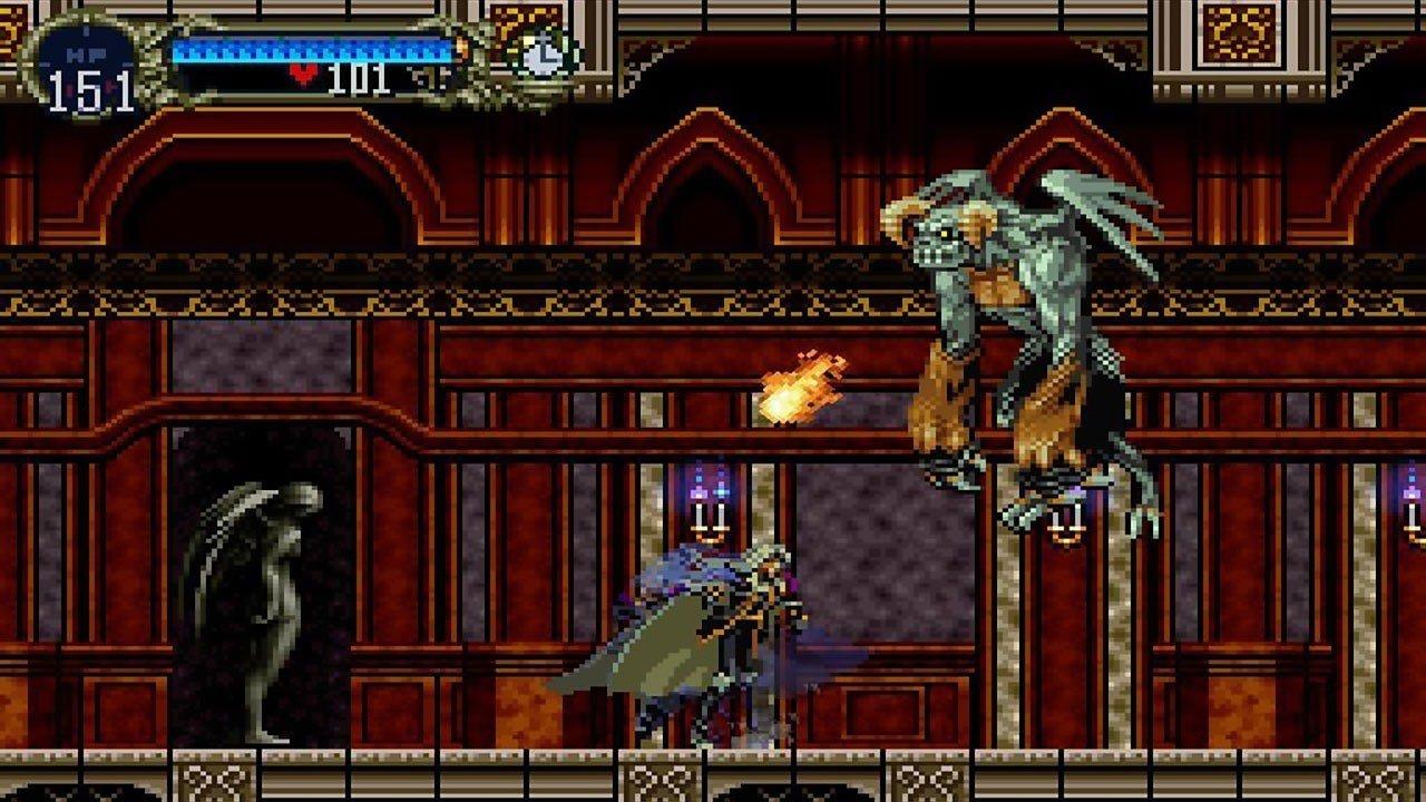 Un speedrunner termina Castlevania: Symphony of the Night con los ojos vendados