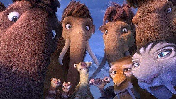 Ice  Age: El Gran Cataclismo: ¡Ya la hemos visto!