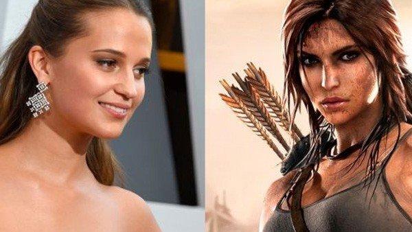 Tomb Raider desvela la fecha de estreno de su película