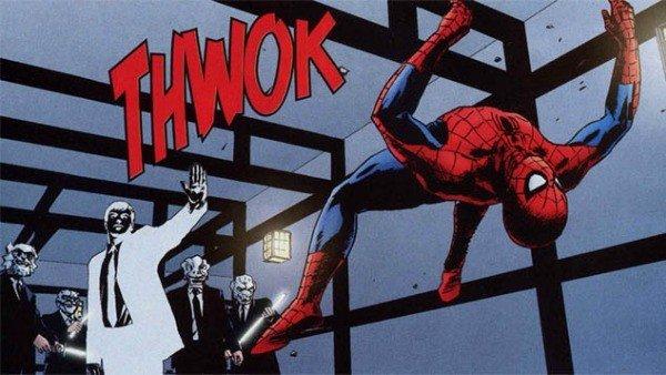 Spider-Man para PlayStation 4: Así es su presunto villano