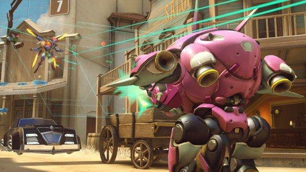 Overwatch modificará una polémica función en la segunda temporada del modo competitivo