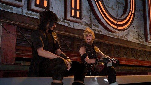 Final Fantasy XV dedica un tráiler a mostrar su universo