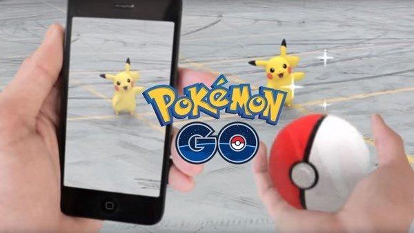 Pokémon GO: de infidelidades y Pokémon