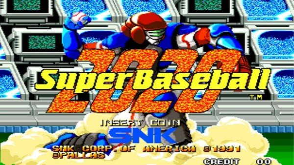 Superbaseball 2020, el juego de béisbol con robots y explosiones
