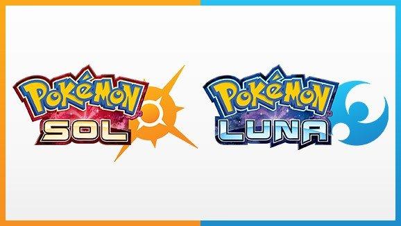 Pokémon Sol/Luna: Estos son los Pokémon exclusivos de cada edición
