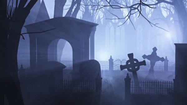 Pokémon GO ubica uno de sus gimnasios en un cementerio