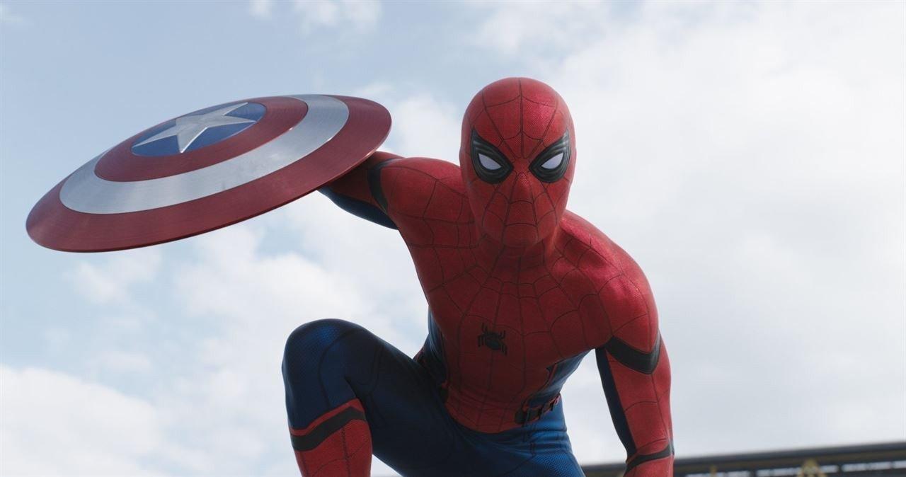 Spider-Man: Homecoming podría contar con una escena en el cuartel de Los Vengadores