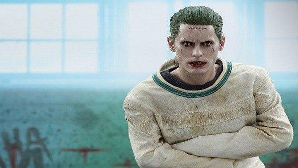Escuadrón Suicida: El Joker se quiere colar en tu casa con esta figura hiperrealista