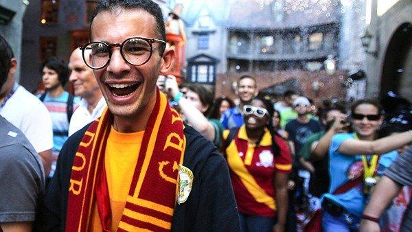 Harry Potter: 13 cosas que solo hacen los auténticos fans
