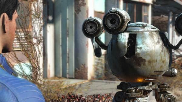 Fallout 4 recibe el soporte para mods en PlayStation 4