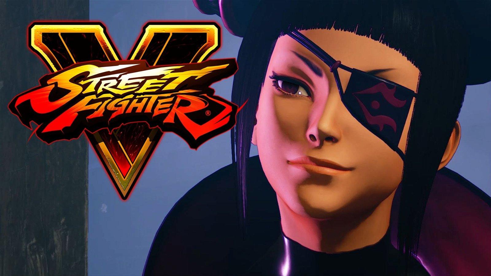 Street Fighter V castigará a quienes jueguen online con Juri y Urien
