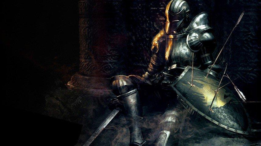 Demon's Souls podría tener una remasterización