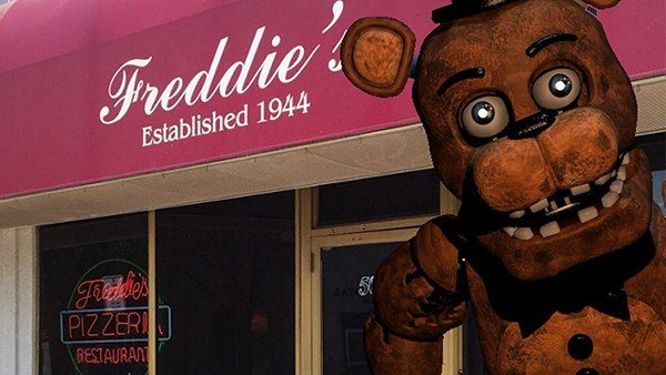 Five Nights at Freddy's: Sister Location llegará en octubre a Steam