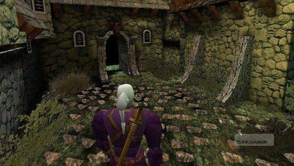 The Witcher y el juego de 1996 que nunca existió