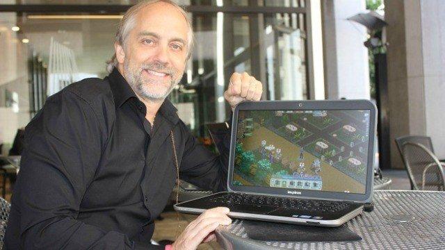 El creador de Ultima pone a la venta su sangre en eBay