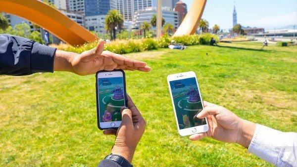 Pokémon GO permitirá intercambiar Pokémon con tus amigos