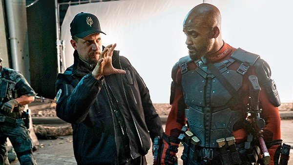 Escuadrón Suicida se deja ver en un nuevo tráiler, y Will Smith explica su presencia en la película