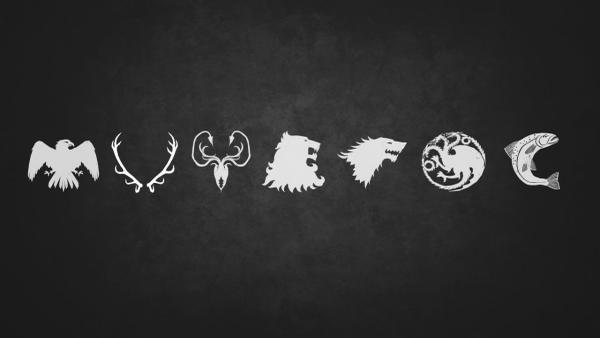 Juego de Tronos se transforma en una serie animada en estas ilustraciones