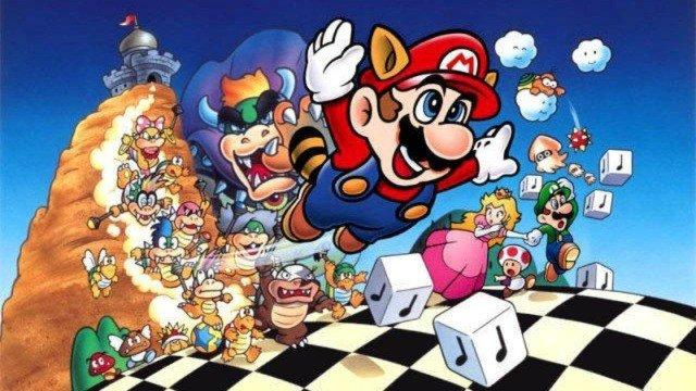 Nintendo habría obligado a una web a retirar 550 juegos inspirados en sus franquicias