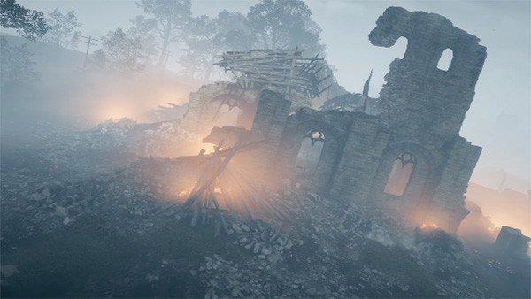 Battlefield 1: gracias a un vídeo filtrado podemos ver cinemáticas del juego