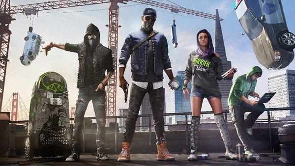 Watch Dogs 2: Una misión del juego podría haber desvelado el próximo título de Ubisoft