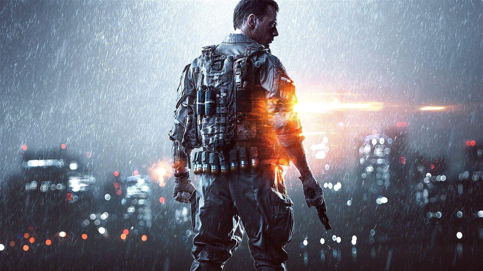 Battlefield tendrá su propia serie de televisión