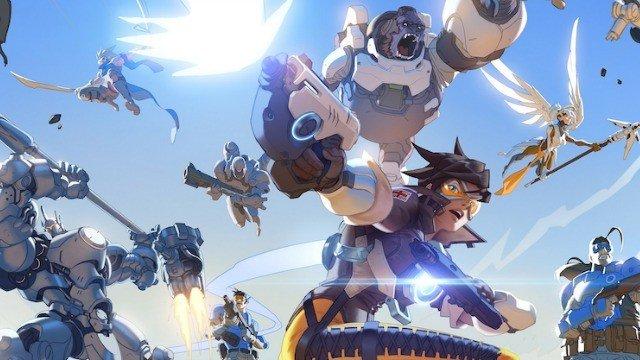 Overwatch: Blizzard lleva a cabo ajustes en el modo competitivo