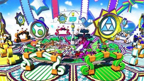 Nintendo abrirá su parque de atracciones a tiempo para los Juegos Olímpicos de Tokio