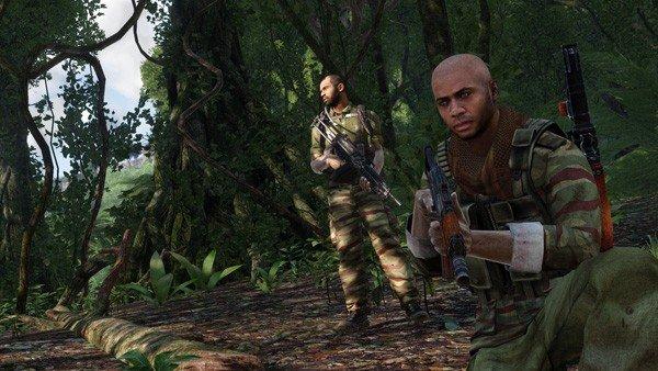 ArmA 3 recibe una gigantesca expansión que bien podría ser un juego completo