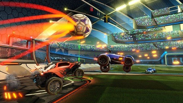 Rocket League prescindirá del sistema de botín para evitar polémicas en Steam