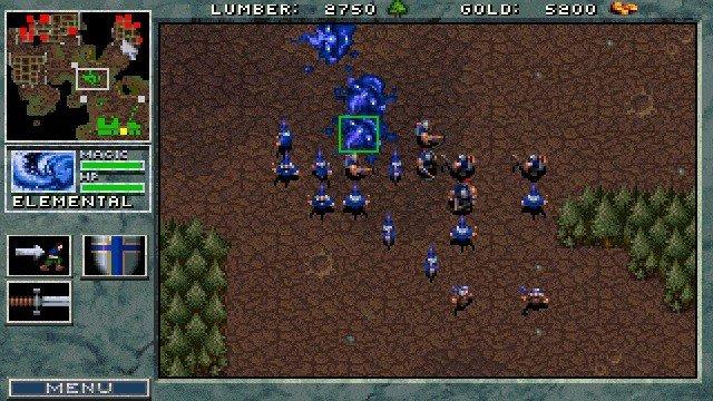 Warcraft: Orcs & Humans, mañana en nuestro AlfaBetaRETRO
