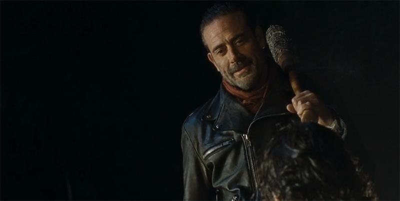 The Walking Dead: una asusencia en el rodaje levanta rumores