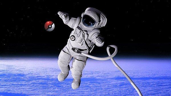 Pokémon GO: La NASA prohibe a sus astronautas jugar en sus instalaciones