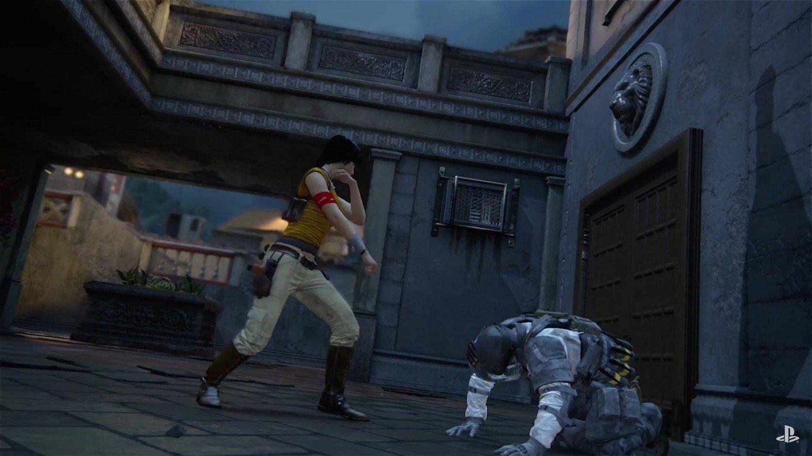 Uncharted 4 muestra cómo se hicieron los bailes de las burlas de su multijugador