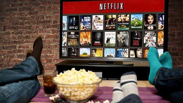 Netflix se burla de la competencia al señalar cuál es su máximo competidor