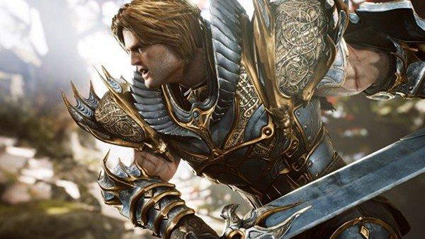 Paragon: Greystone es el último héroe en incorporarse al juego