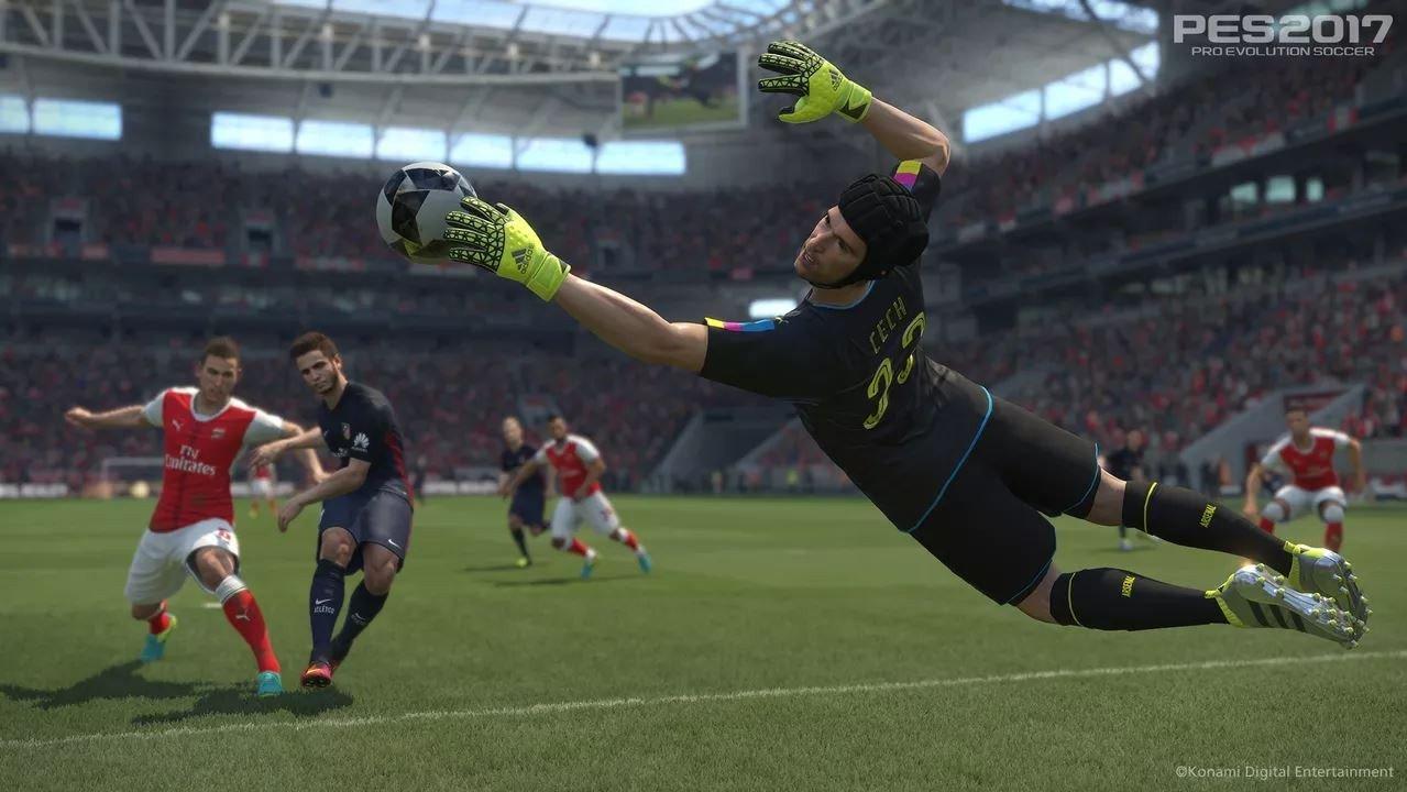 Gamescom 2016: Pro Evolution Soccer 2017 será jugable para todos los asistentes