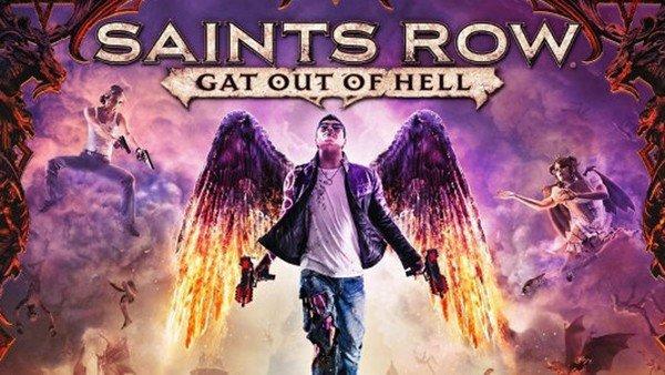 Vídeo-guía de logros, trofeos y coleccionables de Saints Row: Gat Out of Hell