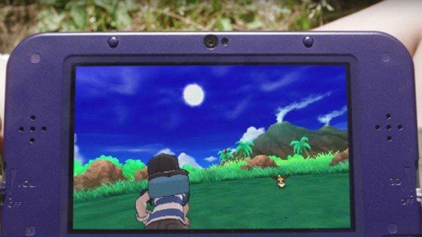 Pokémon Sol/Luna presenta el tráiler de su modo multijugador