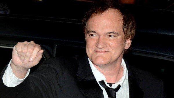 Quentin Tarantino confirma que únicamente hará dos películas más
