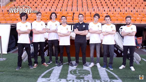 E-Sports: El Valencia se impone 2-0 al G2 Vodafone en la LVP