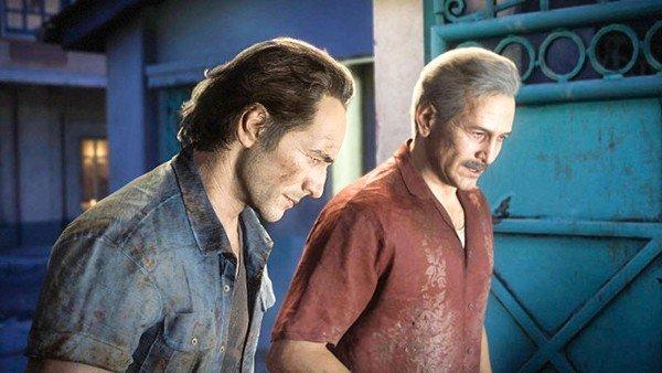Rumor: Sam Drake podría protagonizar el contenido descargable de Uncharted 4