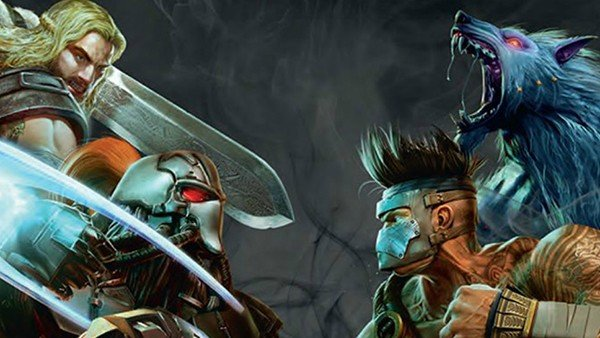 Se filtra Killer Instinct: Definitive Edition para Xbox One