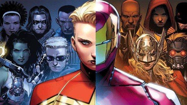 Marvel ha acabado con la vida de uno de sus más emblemáticos personajes
