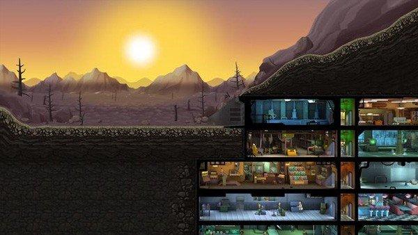 Fallout Shelter llegará a Xbox One y Windows 10 la próxima semana