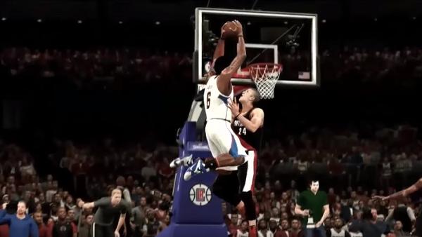 La NBA tendrá una liga de eSports con NBA 2K y Take-Two