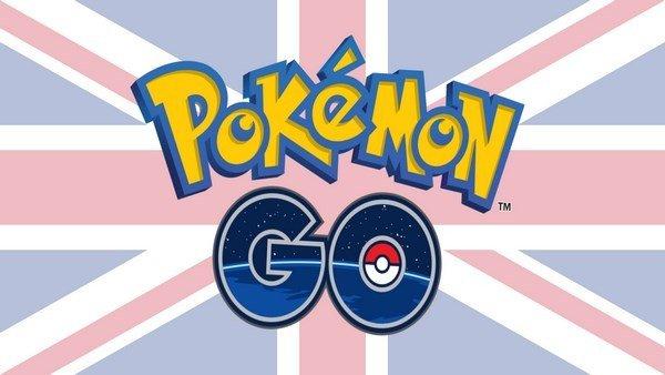 Pokémon GO comienza a aterrizar en Europa